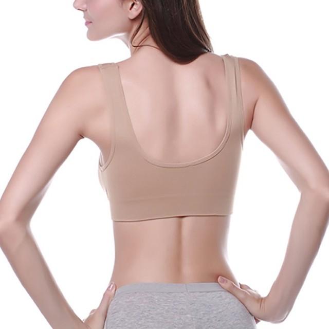 Women's Quick Drying Sports Bra