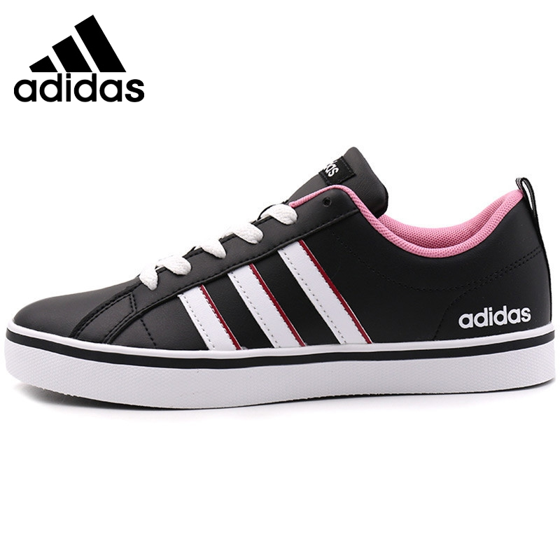 Original New Arrival 2017 Adidas VS PACE W Women's Basketball Shoes Sneakers цена и фото