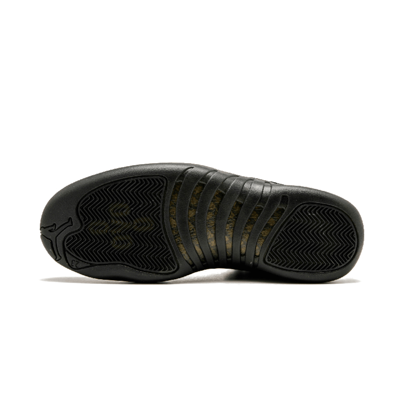 big sale 59e6f f20a1 Original New Arrival Authentic Nike Air Jordan 12 Retro OVO Men s  Comfortable Basketball Shoes Sneakers Good Quality 873864 032-in Basketball  Shoes from ...