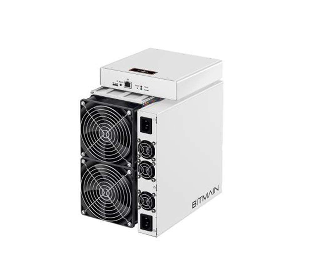 BITAMAIN Newest BTC BCH MineAntMiner S17 Pro 50TH/S (Max 62T) With PSU Better Than S15 S11 S9 T9+ T17 WhatsMiner M3X M20S 2
