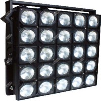 Bar DJ Party Stage Effect Lighting 800W AC100V 240V 50 60Hz LED Matrix Lights Auto Master