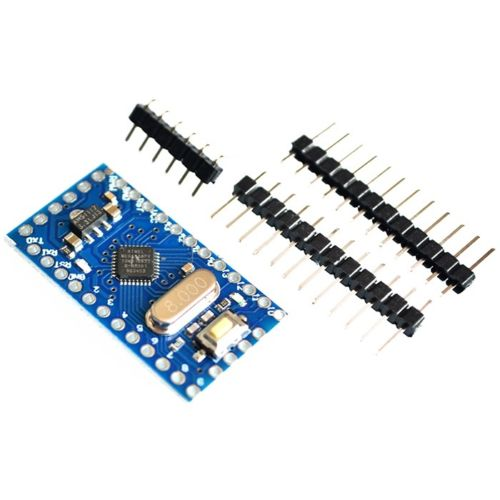 1PCS Pro Mini Module Atmega168 16M 5V For Arduino Nano Replace Atmega328