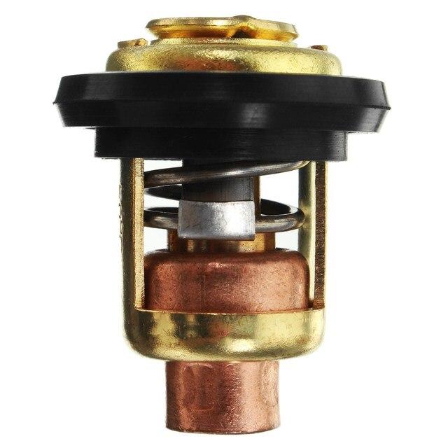 1pc 6E5-12411-00 6E5-12411-02 6E5-12411-10 Boat Engine Thermostat For SUZUKI For Yamaha Outboard Motor Engine Part 2