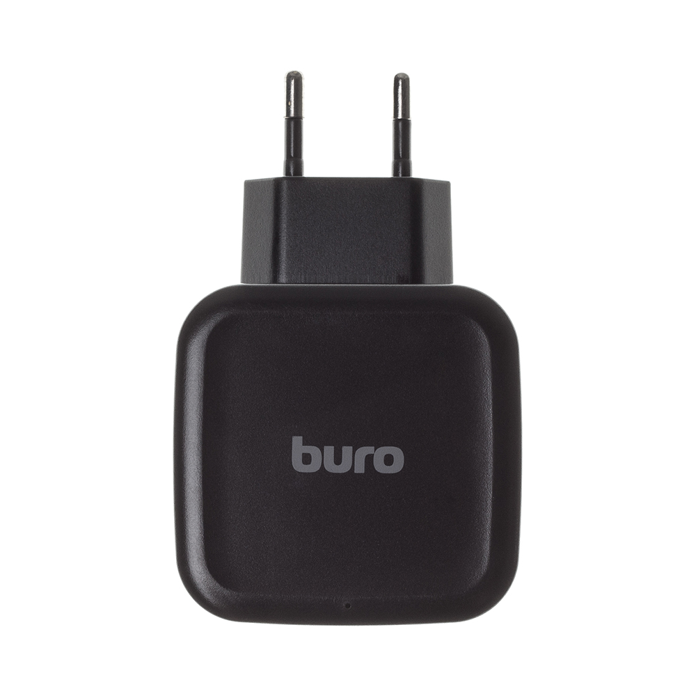 Network charger Buro QC3 TJ-285B Phones & Telecommunications Mobile Phone Accessories & Parts Mobile Phone Chargers