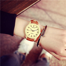 Fashion Wooden Quartz Watch Men Women Wrist Watches Men Luxury Wristwatch Male Female Clock Quartz-Watch Relogio Masculino AZ111