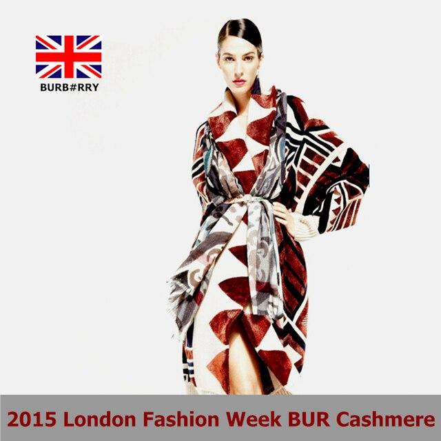 2015 londres semana de moda marca reino unido Bur patrones de punto ...