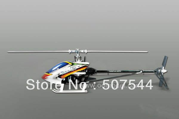 Tarot 450 PRO V2 FBI Flybarless RC Heli ARF TL20006 Flybarless envío gratuito con seguimiento