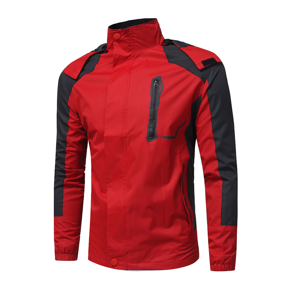 Extérieur Softshell hommes vestes de randonnée imperméable coupe-vent veste thermique pour Camping Ski épais manteaux chauds