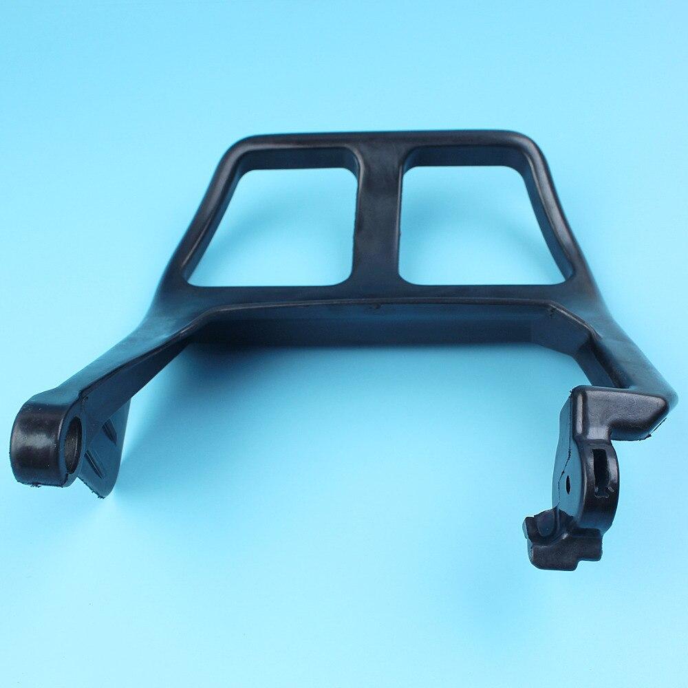 Bremse Hand Schutzgriff Für STIHL 017 018 MS170 MS180 1130 792 9100 Schwarz #