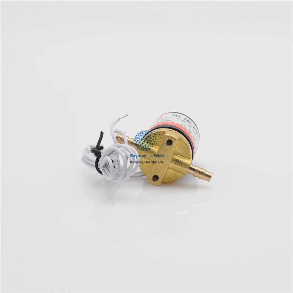 Стоматолог Электрический электромагнитный клапан для Стоматологическая лаборатория стул