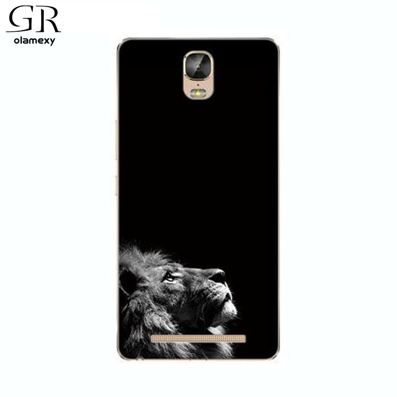 GR olamexy Draw Print Pattern for Allview P8 Energy Pro (6 inch) Free Shipping Smart Mobile Cell Phone Bags Case
