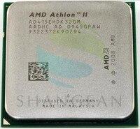 のamd athlon ii x3 415e X3-415E 2.5 ghzトリプルコアcpuプロセッサAD415EHDK32GMソケットam3
