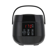 Hair Removal Tool LCD Display Smart Wax Heater Hands Feet Epilator Personal Depi