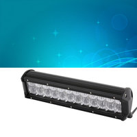 1 Sets New Car Styling 5D 120W 12000lm IP68 Waterproof LED Work Light Bar Floodlight Offroad