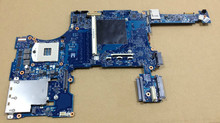 """652508-001 For hp elitebook 8760W laptop motherboard QM67 With graphics slot DDR3 17.3"""""""
