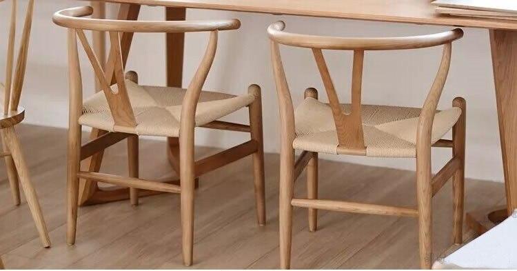 Sala da pranzo mobili moda in legno sedia contemporanea e legno ...