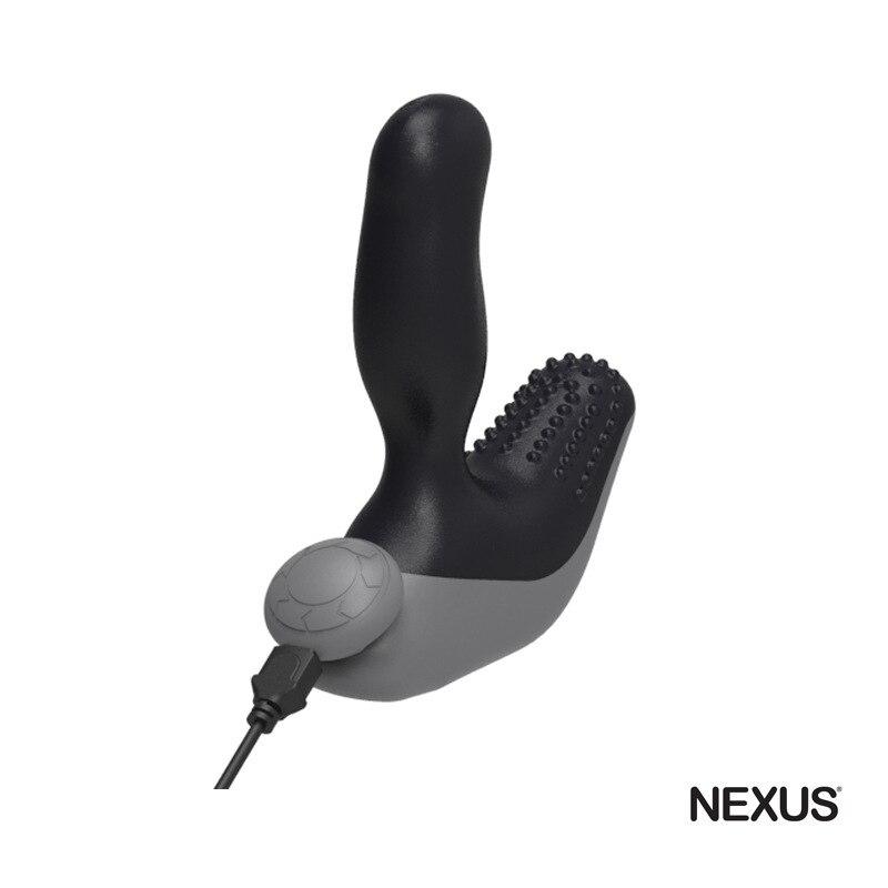 massaggiatore prostatico nexus revo 5