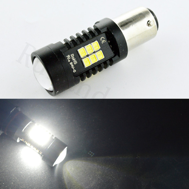 Us9 P215w 21 Baz15d In Canbus Error Turn Ba15d Lamp 1piece 3030smd Tail 24v From No 8Off Signal Bay15d Reverse 12v 19 P214w Obc Driving 1157 NOnZkX80wP