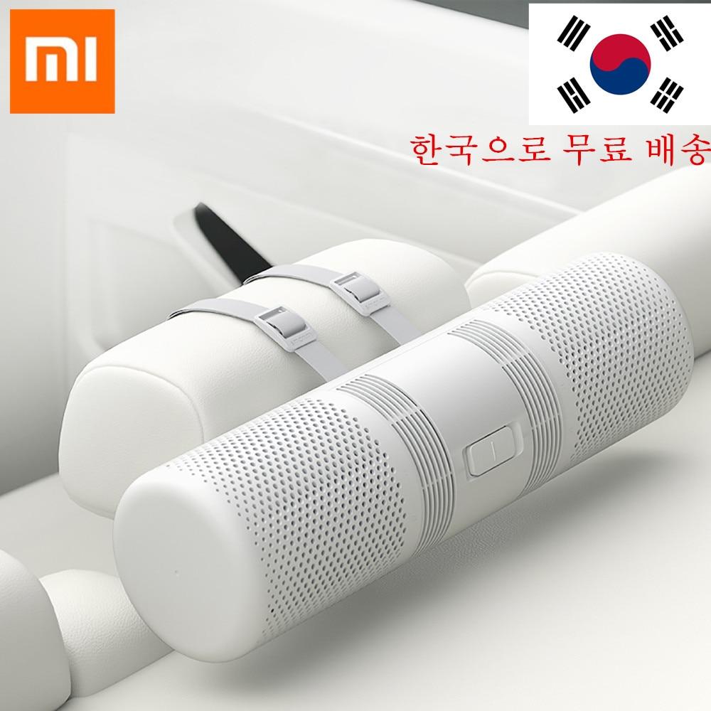 Xiaomi Smartmi Car Air Purifier Air Cleaner Freshener Health Humidifier 70m3/H Purifying PM 2.5 Detector Purifier Double FilterXiaomi Smartmi Car Air Purifier Air Cleaner Freshener Health Humidifier 70m3/H Purifying PM 2.5 Detector Purifier Double Filter