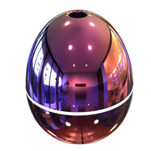 Ultrasonic Egg USB Egg Shape Humidifier Aroma Essential Oil Diffuser Air Purifier For Car Home Office стоимость