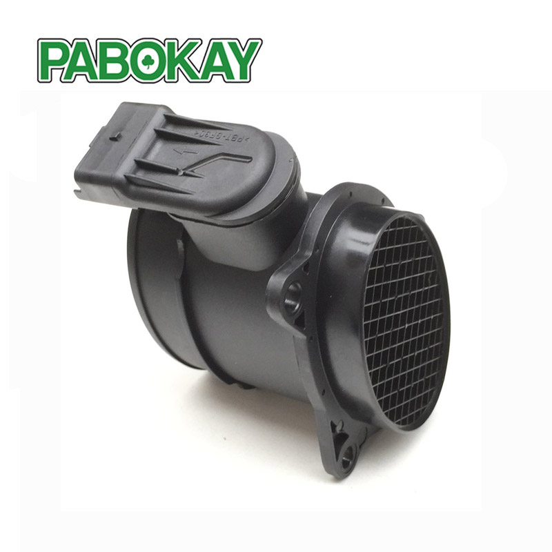 For Mazda 3 1.6 DI Turbo Fiat Scudo 1.6D Multijet Mass Air Flow Meter Sensor Y60113215 Y601-13-215 1610874680 1920GV 1920.GV