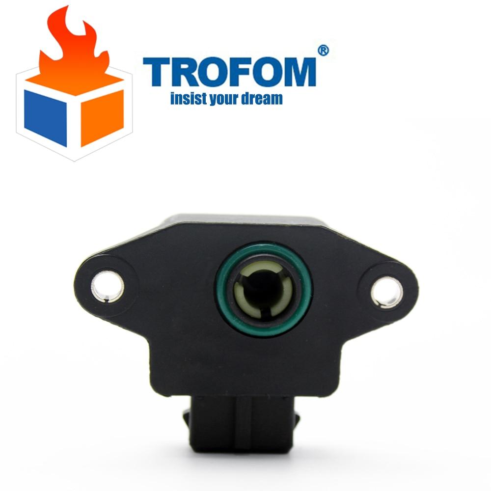 TPS Throttle Position Sensor For HYUNDAI ACCENT LANTRA KIA CARNIVAL PRIDE RIO SAAB 900 TOYOTA COROLLA VOLVO 850 960 c70 s70