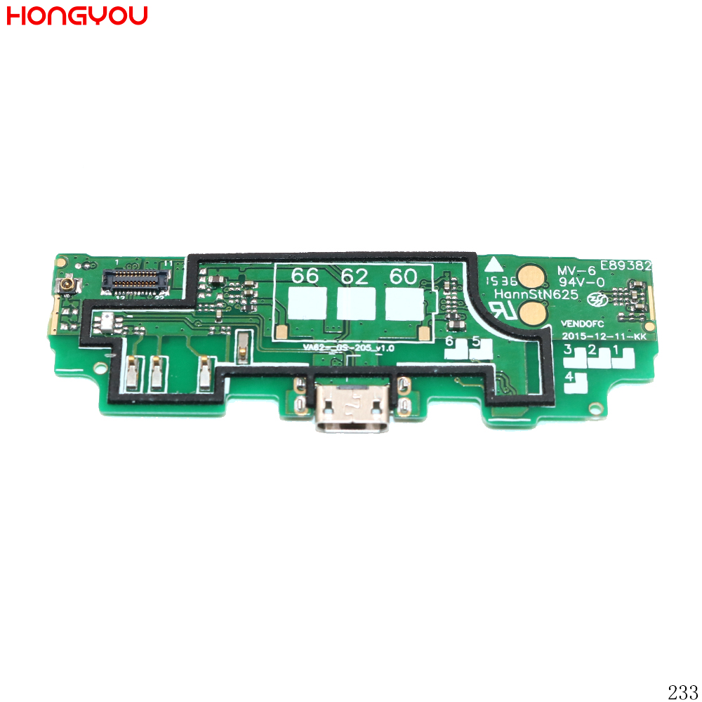 <font><b>USB</b></font> <font><b>Charging</b></font> <font><b>Port</b></font> Dock Plug Socket Jack Connector Charge Board Flex Cable For <font><b>Nokia</b></font> <font><b>Lumia</b></font> <font><b>625</b></font> N625 image