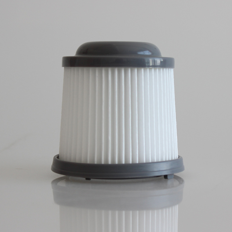 Washable Vacuum Cleaner Filter Accessories for Black