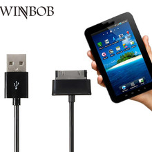 usb data charger cable for samsung galaxy tab 2 3 Tablet 10.1 , 7.0 P1000 P1010 P7300 P7310 P7500 P7510