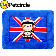 petcircle 2015 new pet bed dog mats dog mat for kennel big monkey pet cat mats waterproof for chihuahua size M L free shipping