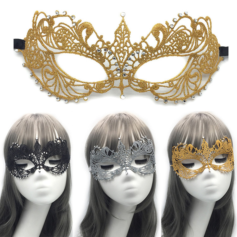 Buy diamonds mask and get free shipping on AliExpress.com 7ca64c0adf54