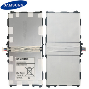 Image 3 - Original Samsung Tablet Battery T8220E For Samsung GALAXY Note 10.1 Tab Pro P600 P601 SM P605K SM P607 SM T520 SM T525 8220mAh
