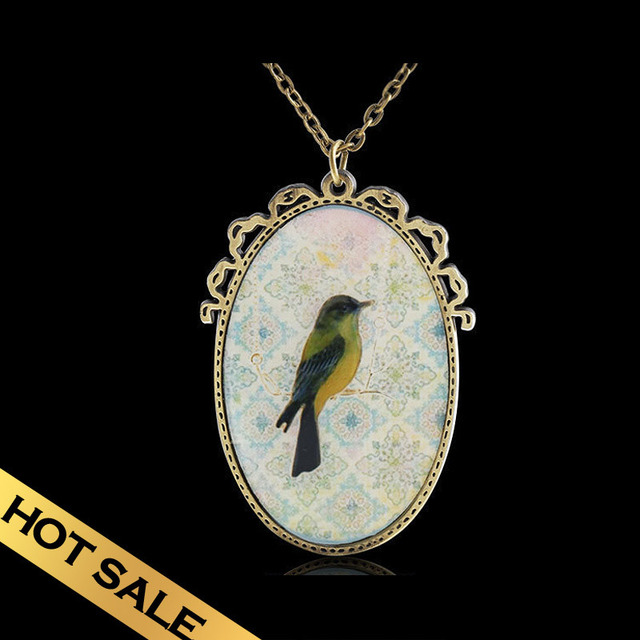 Special Chain Necklaces Bronze Handmade Enamel Classic Vintage Design Free Shipping Pendant Hot Sale Jewelry XLG2E01