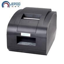 XP-C58N freeshipping USB 2 inch 58mm thermal receipt printer mini pos printer auto cutter Parallel Receipt printer  XP-T58NC