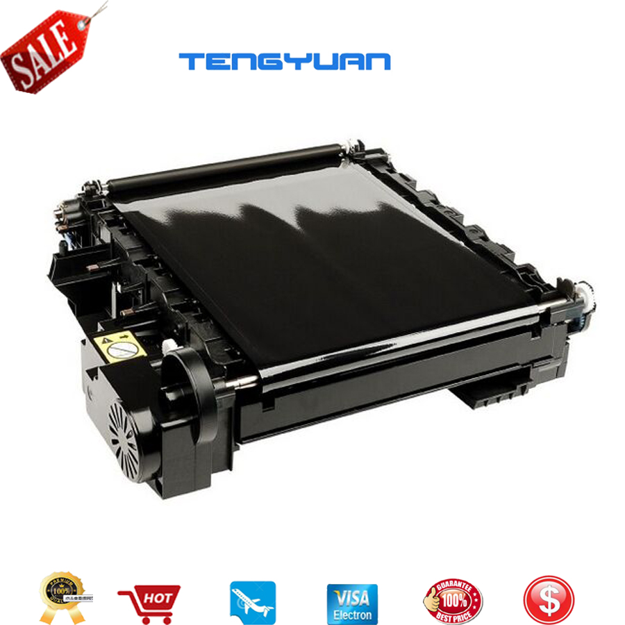 90% new original for hp cp4005 cp4700/ cm4730 Transfer Kit Assembly Q7504A  pritner parts printer part