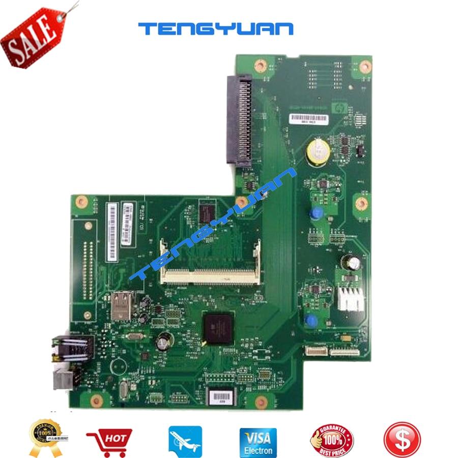 무료 배송 HP3005N 포매터 보드 Q7848-60002에 대한 100 % - 사무용 전자 제품