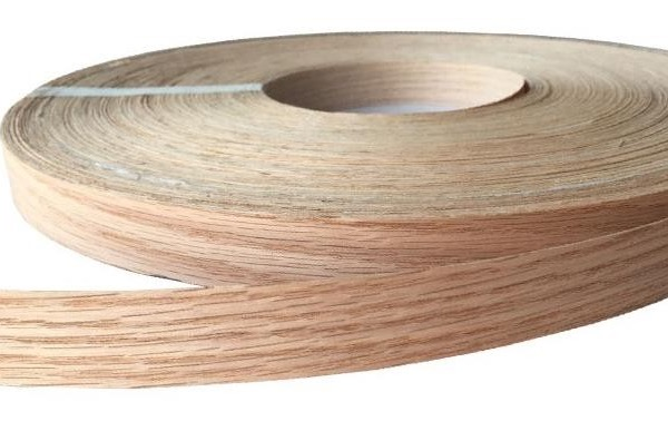 1-square Meter/pcs  Thickness:0.5mm Ashtree Wood Edgeband Wooden Furniture Veneer Edge Banding