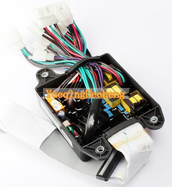 Incredible Control Module Ki Mb3 Ats C For Kipor Kde19Sta3 Kde6700Ta3 Wiring Digital Resources Helishebarightsorg