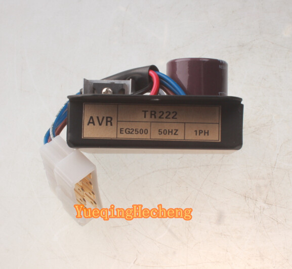 Replacement For Generator EG2500 AVR Output 220V 50Hz Single-phase NEW Free Shipping replacement for honda generator eg2500 avr output 220v 50hz single phase new