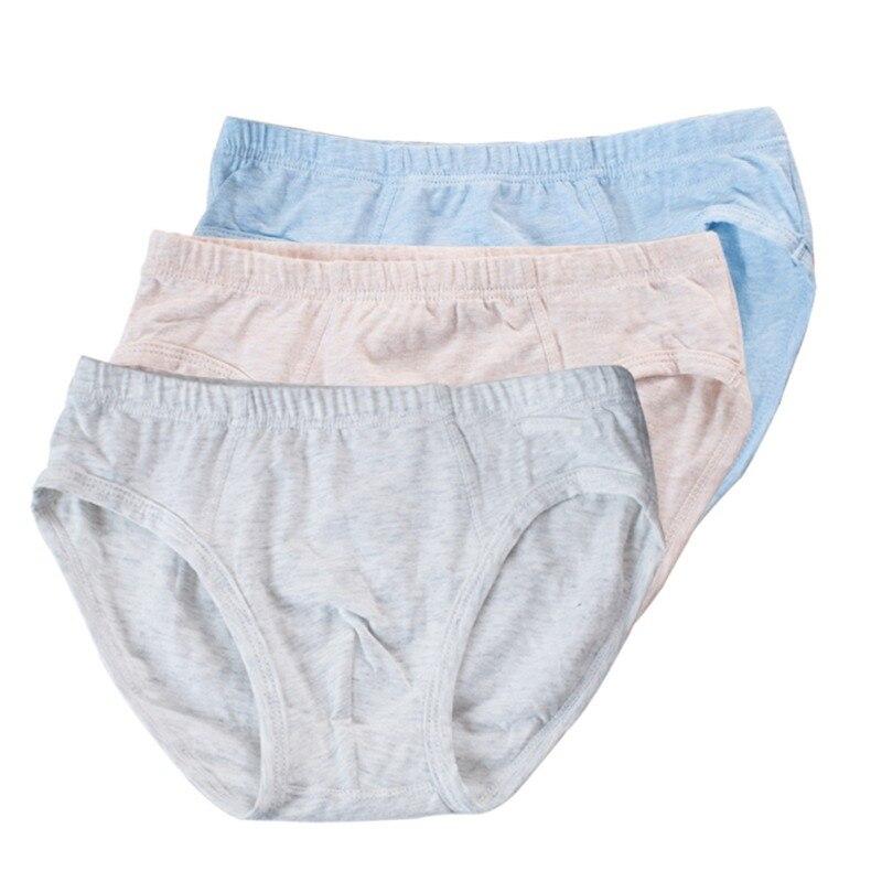 3PCS/lot Baby Panties For Boy Clothes Children Underwear Boy Briefs Kids Cotton Panties Children's Panties