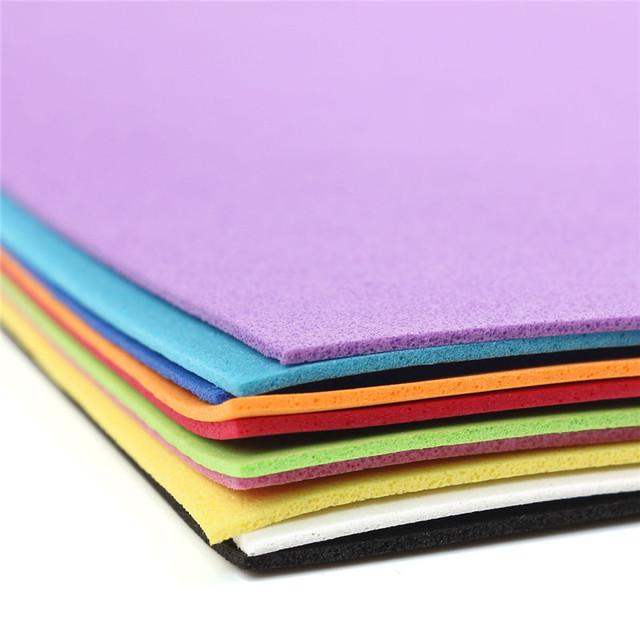 Foam Paper Art Set