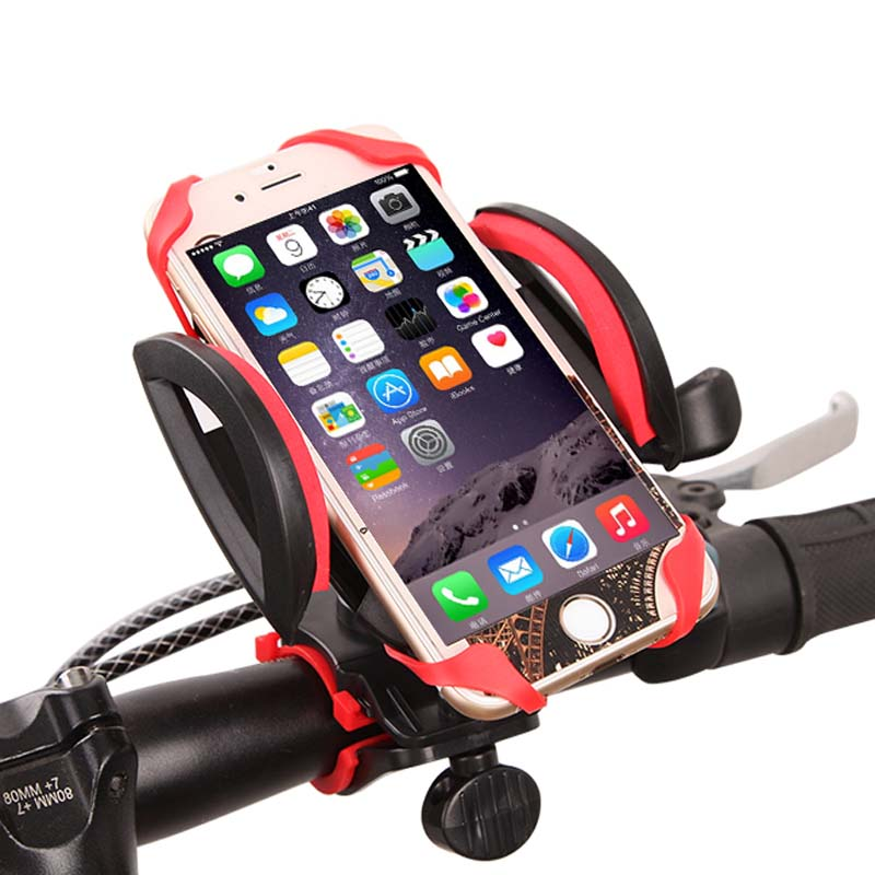 Joey Green's store Bicycle mobile phone support electric motorcycle riding bicycle mountain bike equipment fittings navigation frame