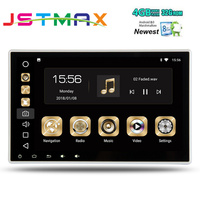 10 1 Octa Core Android 8 0 OS 2 Din Car DVD Multimedia Two Din Car