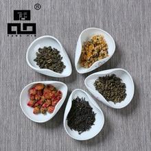 TANGPIN кофе и чай инструменты керамические ложки для чая керамические аксессуары китайский чайный набор кунг-фу