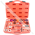 27pcs Universal Crank Seal Remover and Installer Kit Oil Seal Removal Of Automotive Repair Tools 27mm~58mm