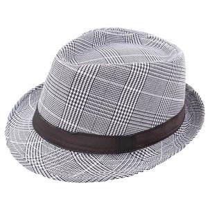 0f35ae93972 MIARHB Men Women Trilby Cap Beach Sun Straw Hat Sunhat