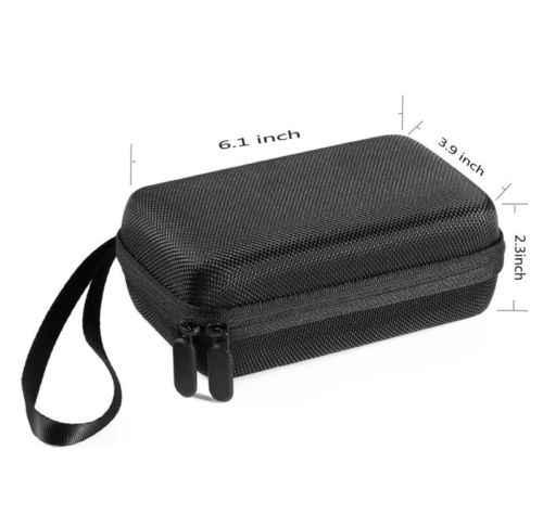 Дорожный Чехол для хранения, защитный чехол, сумка для hp, звездочка, портативный фотопринтер, Polaroid, сумка для мобильного принтера