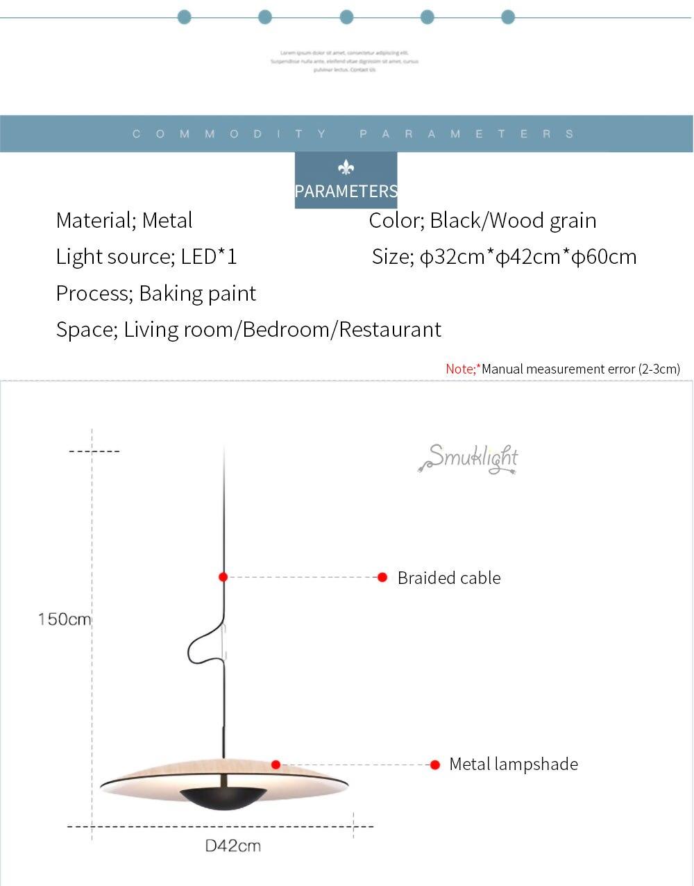 美式简约北欧现代艺术风格意大利设计师客厅餐厅床头吧台卧室吊灯_02