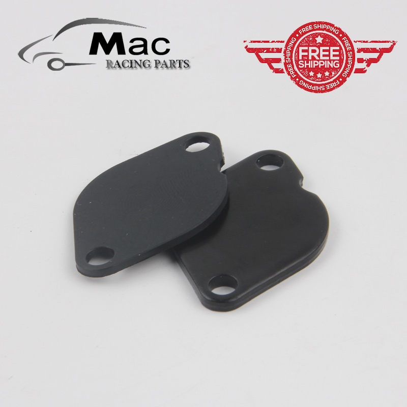 cheaper shipping EGR valve blanking plate for Land Rover Discovery 2 & Defender TD5 B0P04