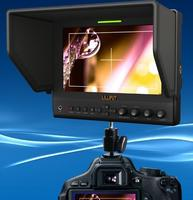 Lilliput 7 inch IPS 1080P HDMI In Out Metal On Camera Field 1280*800p Monitor 663/P2